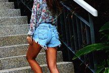 Teen fashion my style / Fashion in my eyes