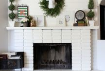 For the Home, Mantels