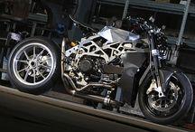 Motorbike / by Chris Zhang