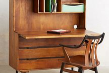 Secretary Desk / Secretary Desk ideas