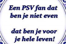 PSV ♡⚽
