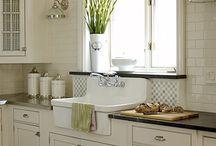 Kitchen / Redesign