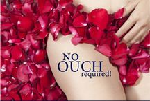 Duchess Soothing Wax - No Ouch required /  Duchess Soothing Wax, No Ouch Require! Soothes & Calms The Skin. To Protect and Calm Reactive Skin. Immediate Soothing Action On Burning Sensations