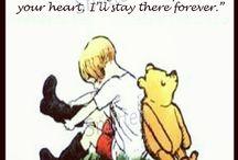 Pooh sayS it beSt