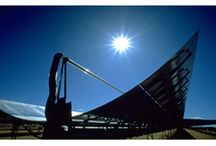 Solar powered water heater / by Gerrie Fouche