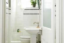New Bathroom Ideas