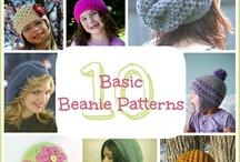 Crochet Patterns!  / by Shayla Osborn