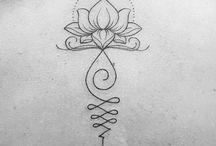 my first tatoo ♡
