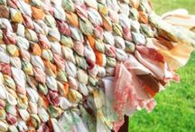 Crafts: Rugs / A collection of the best rug making craft tutorials.