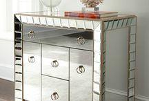 Home Decor, Storage / by Allison Calder