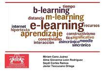 e-Learning / Tendencias en e-Learning