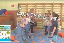 Kinderlieder, Songs for Children
