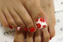 Toenails to try