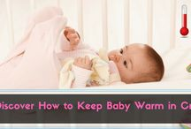 Discover How to Keep Baby Warm in Crib and What to Avoid