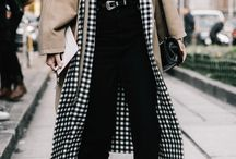 Gingham trends