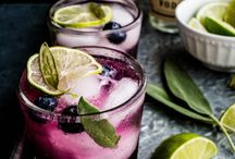 Drankjes en cocktails
