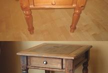 Furniture / by Jennifer Carroll