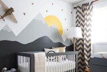 Baby Room / nursery Ideas