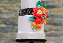 Bright Botanical Wedding