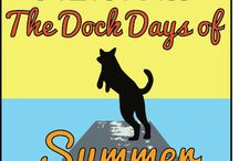 F.E.T.C.H The Dock Days of Summer / Join us for this fun Summer fundraiser event for Maxfund Animal Shelter