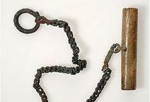 Viking age - Textiles tools