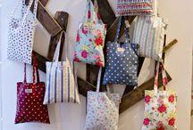 Bag Stall