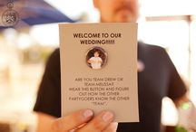 I'm a fiancee! / Pretty little things, creative solutions, and un-necessities that might make up my wedding.