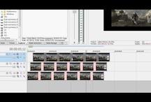 Video Editing Stuff...