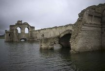 400-Year-Old Colonial Church Emerges From Waters In Mexico. / 400-Year-Old Colonial Church Emerges From Waters In Mexico.  -----------------------------------------------------------------------------  SULEMAN.RECORD.ARTGALLERY: https://www.facebook.com/media/set/?set=a.400479190162106.1073741936.286950091515017&type=3  Technology Integration In Education: