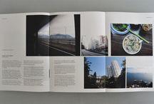 DESIGN Editorial, Layout, Covers / by michaelhuyouren