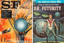 Sci-fi-retro-fantasy-concept-art&UFO'S