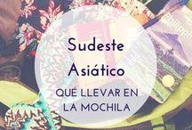 Lo mejor de Ani Anywhere en español / Entradas del blog www.anianywhere.com/es/ sobre viajes en español.