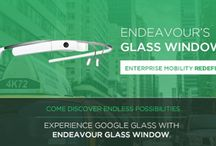 Endeavour's Offerings / Learn how Endeavour can help make Social, Mobile, Cloud and Analytics work for you.