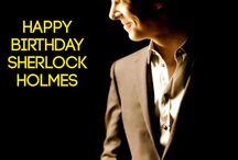 Sherlock / TV shows
