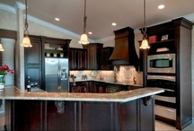 Kitchens / The photos on this board are of actual kitchens designed, remodeled, and renovated by Luxury Home Solutions.