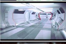refs spaceship