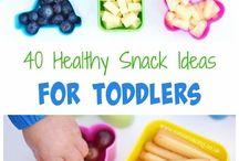 Health food for kids