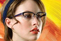gözlük modeli