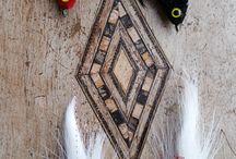 Tarpon Sliders / Baitish Patterns