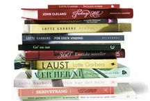 Lotte Garbers' books / All my published books
