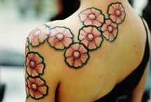 Tattoo / by Pam Surz