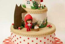 piroska torta
