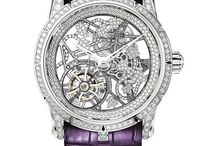 Roger Dubuis Ladies Watches / Roger Dubuis женские часы, каталог