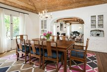 Dining room / by Kayleigh Marx