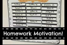 Homework interventions