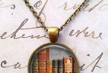 Book, Library, Librarian
