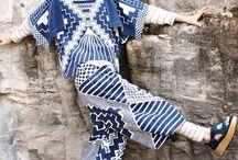patchwork Afrique