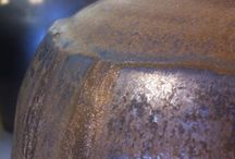 Spectrum Cone 6 Metallic Glazes / For those who like to use Cone 6 Clay.