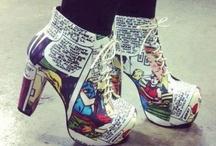 Fashion / Awesome Fashion Stuff