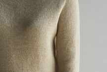 Knit: Pullovers